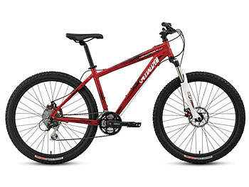 ALL MOUNTAIN HARDTAIL