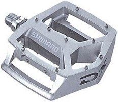 Pedály Shimano DX