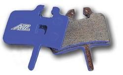 Brzdové destičky A2Z Fastop Avid Juicy 7 / Juicy 5 hydraulic
