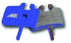 Brzdové destičky A2Z Fastop Avid mechanical -2005/ Ball Bearing