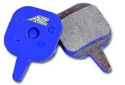 Brzdové destičky A2Z Fastop Tektro hydraulic/mechanical