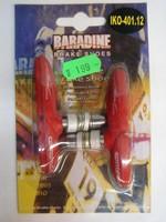 Brzdové špalky Baradine IKO-401.12