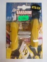 Brzdové špalky Baradine MTB-938