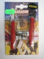 Brzdové špalky Baradine MTB-945V