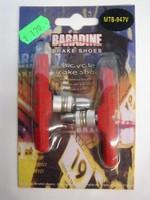 Brzdové špalky Bradine MTB-947V