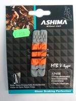 Brzdové boťičky Ashima AP65R