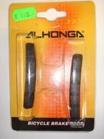 Brzdové boťičky Alhonga