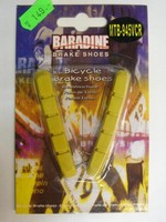 Brzdové boťičky Baradine MTB-945VCR