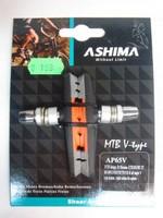 Brzdové špalky Ashima AP65V