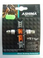 Brzdové špalky Ashima AP64CVU