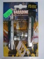 Brzdové špalky Baradine MTB-955VC