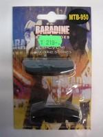 Brzdové boťičky Baradine MTB-950