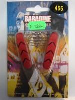 Brzdové boťičky Baradine 455