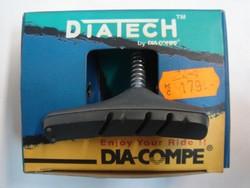 Brzdové špalky Dia-Tech by Dia-Comp