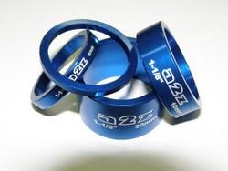 Distanční podložky A2Z, modrá