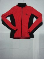 Dámský dres Etape Gaia red