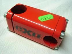 Představec EXU red