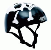 Speed Stuff Dirt Pro Skull