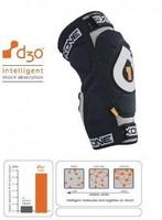 Chráníče kolen 661 Evo d3o - inteligentní chrániče