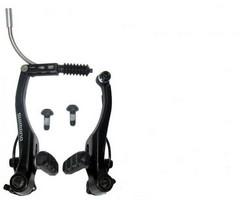 Brzdy Shimano Alivio BR-M420 black