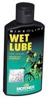 Olej Motorex Wet Lube 100ml