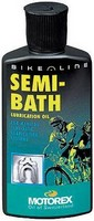 Olej na vidlice Motorex Semi-Bath 100ml