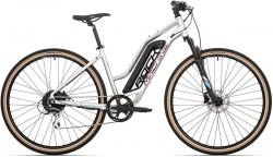 "Elektrokolo Rock Machine CrossRide e350 Lady 28"" 2020"