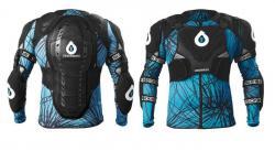 Krunýř SixSixOne Evo Pressure Suit 2013