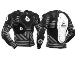 Krunýř 661 Evo Pressure Suit 2