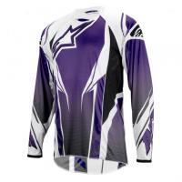 Dres Alpinestars A-line, violet