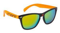Brýle Force Free, černo-oranžová