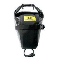 Vodotěsná brašna pod sedlo na klick-fix Sport Arsenal 311
