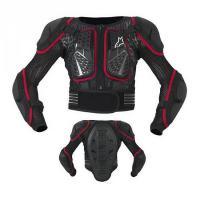 Krunýř dětský Alpinestars Bionic 2 Jacket