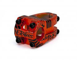 Představec NS Bikes Quark Pro CNC LTD 2013, hell orange
